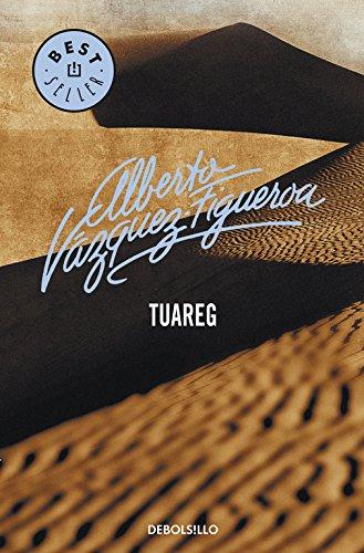 Tuareg (Tuareg 1) (BEST SELLER)