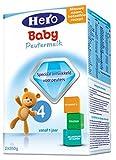 Hero Babymilch Pulver Kleinkind Milch 4 (ab 1 Jahr)