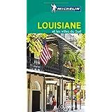 Guide Vert Louisiane et villes du sud Michelin