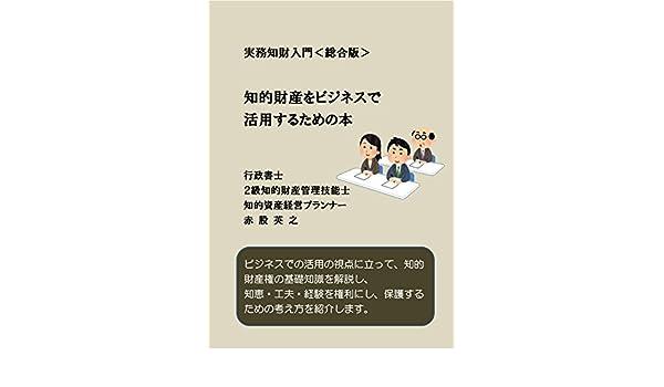 chitekizaisan wo business de katsuyousurutameno hon jitsumuchizainyuumon japanese edition