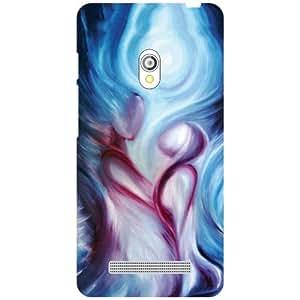 Asus Zenfone 5 A501CG Back Cover - Symbol Designer Cases