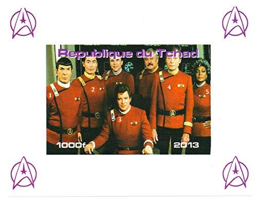 Star Trek Sammlerstücke - Die Be...