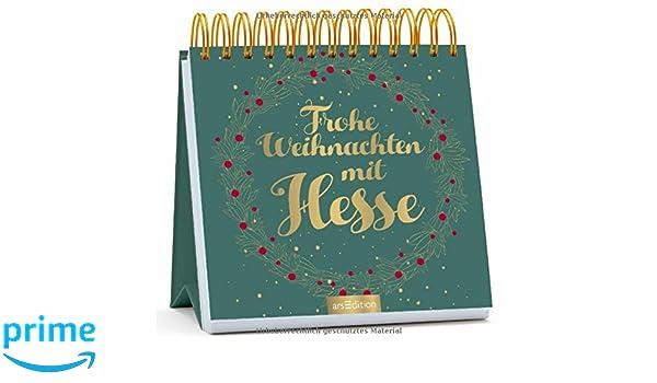 Hermann Hesse Weihnachten.Frohe Weihnachten Mit Hesse Amazon De Hermann Hesse Bücher