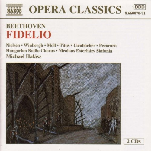 Fidelio, Op. 72: Act I: Finale: O welche Lust (Chorus of Prisoners)