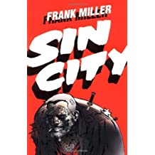 Sin City by Frank Miller (2004-10-19)