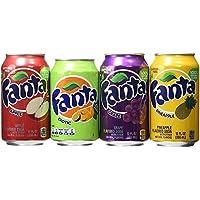Fanta Fantastic (4 Pack)