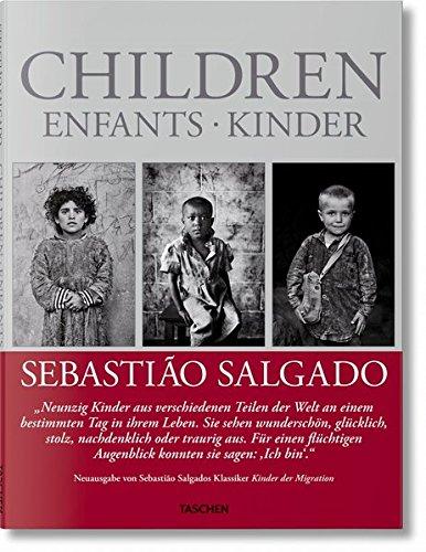 [PDF] Téléchargement gratuit Livres Sebastião Salgado. The Children