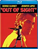 Out of Sight [Reino Unido] [Blu-ray]