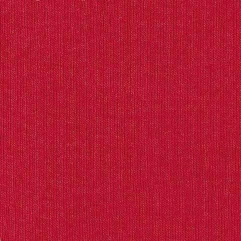 Bella+Canvas Ladies' Baby Rib Tank Top - Red