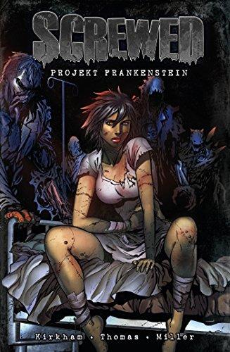 Screwed: Projekt Frankenstein