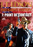 Rockabye County 7: Point of Contact (A Rockabye County Western)