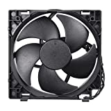 GOZAR Replacement Internal Cooling Fan for Xbox One S Slim Game Console