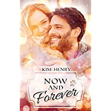 Now and Forever (Thompson Falls 2) (German Edition)