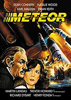 Meteor by Sean Connery