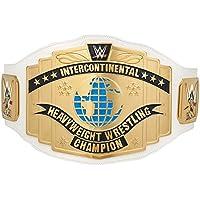 Bianco, campionato wrestling WWE Intercontinental Championship Replica Title cintura