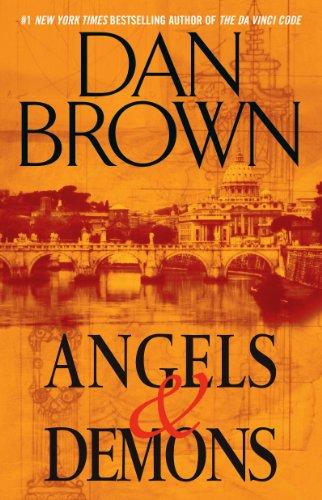 Buchseite und Rezensionen zu 'Angels & Demons (Robert Langdon Book 1) (English Edition)' von Dan Brown
