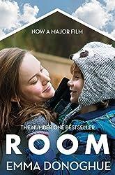 Room: Film tie-in by Emma Donoghue (2015-09-24)