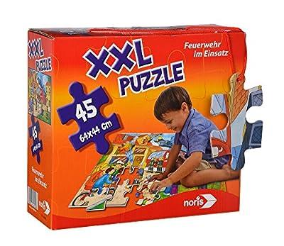 Noris Riesenpuzzle, 45 Teile