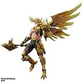 Figurine 'Dc Comics' - Play Arts Kai - Hawkman