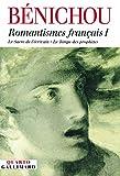 Romantismes français (Tome 1)