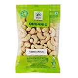 #4: Arya Farm Organic Cashew (Whole) (100 g)