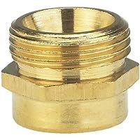 Gardena 7266-20 in ottone filettato riducendo-capezzoli, 33,3 millimetri (G 1) -M / 42 mm (1 1/4 di pollice) -F