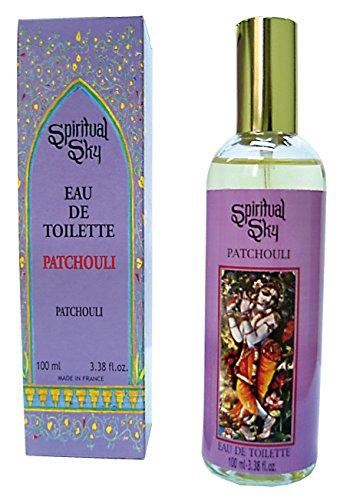Spiritual Sky Eau de Toilette Patchouli