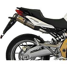 Escape Mivv Suono 2 Aprilia Shiver 750 07-16 Acero inoxidable/Carbono