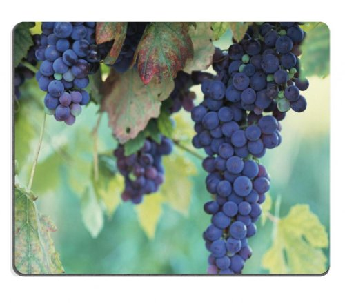 landscapes-autumn-grapes-harvest-fruit-mouse-pads-customized-made-to-order-support-ready-9-7-8-inch-