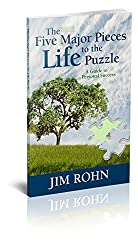 Five Major Pieces to the Life Puzzle by Jim Rohn (1991-02-02)