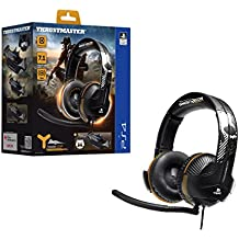 Thrustmaster Y-350P 7.1 Powered - Tom Clancy's: Ghost Recon Wildlands Edition (Gaming-Headset, PS4)