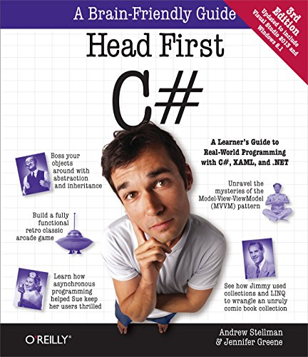 Head First C# - Head First Software