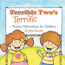 Terrific Two's: Positive Affirmations for Toddlers