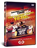 Racing Through Time - Racing Years 1970'S [DVD]