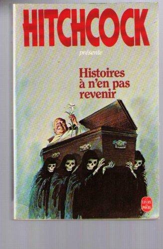 Descargar Libro Histoires à n'en pas revenir de Hitchcock Alfred