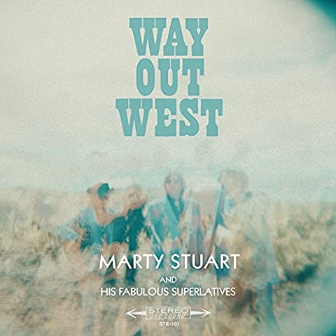 Way Out West [Import allemand]