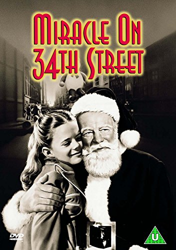 Miracle On 34th Street [UK Import] (Miracle On 34th Street)