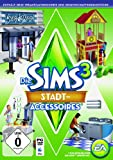 Die Sims 3: Stadt-Accessoires (Add-on)