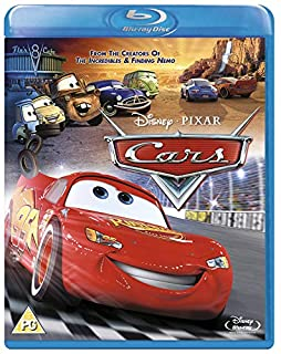 Cars [Blu-ray] (B000R34312) | Amazon price tracker / tracking, Amazon price history charts, Amazon price watches, Amazon price drop alerts
