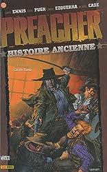 Preacher, Tome 4 : Histoire ancienne