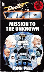 Doctor Who-Mission to the Unknown: Part 1