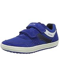 Geox Jr Vita a, Zapatillas para Niños