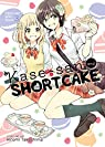 Kase-San, tome 3 par Takashima