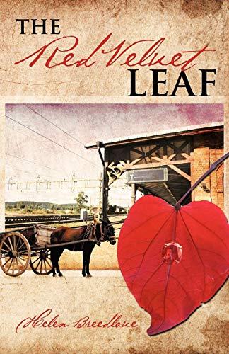 The Red Velvet Leaf -