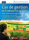 Cas de gestion de l'entreprise agricole / outils d'aide à la décision