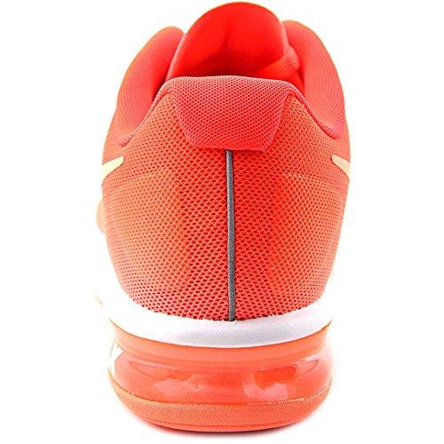 Nike Damen Wmns Air Max Sequent Laufschuhe Naranja (Bright Mango / Brght Crmsn-White)