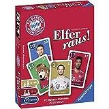 Ravensburger Kartenspiele 20794 Ravensburger 20794-Bayern München Elfer Raus '19