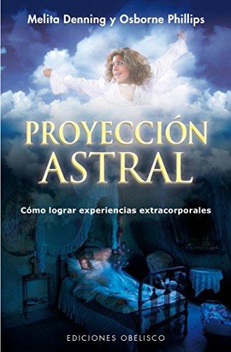 Proyección Astral (NUEVA CONSCIENCIA)
