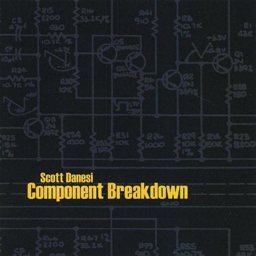 Component Breakdown by Danesi, Scott (2008-11-25) 25 Component Audio