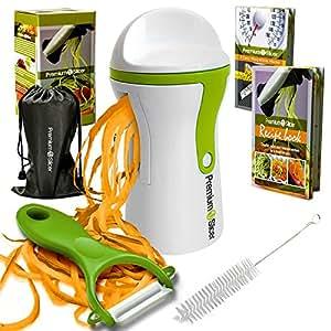 Premium v slicer apparecchio da cucina per tagliare le - Tagliare top cucina ...